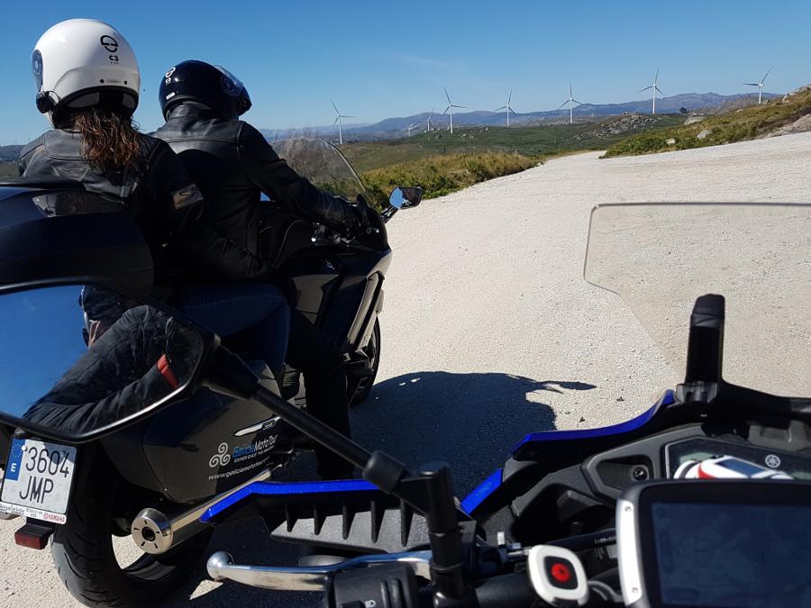 moto-sanxenxo